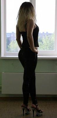 шлюшка Анна (Петербург)