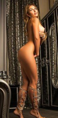 Путана Диана, рост: 171, вес: 52