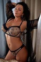 Дарина — массаж лингама, классический секс